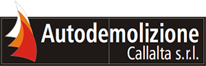 Autodemolizione Logo